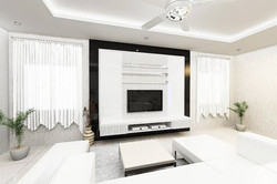 Terrace _ Ponderosa - Living Room