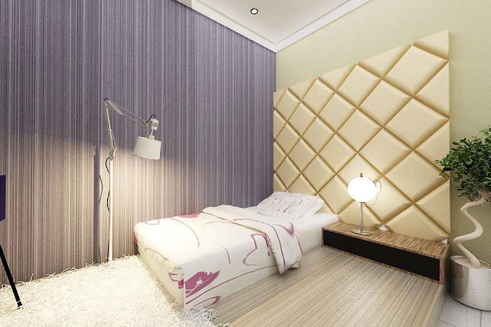 Terrace @ Impian Heights - Bedroom 5 ii