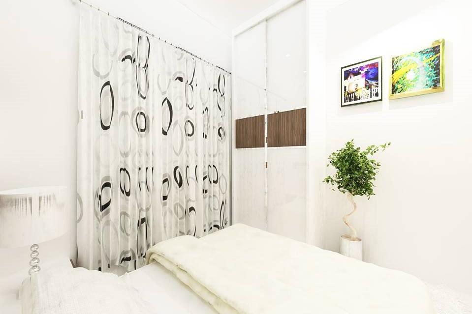 Terrace Type-K _ Tmn Daya - Bedroom 3 i