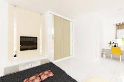 Bungalow _ Tmn Pelangi - Bedroom 3 i