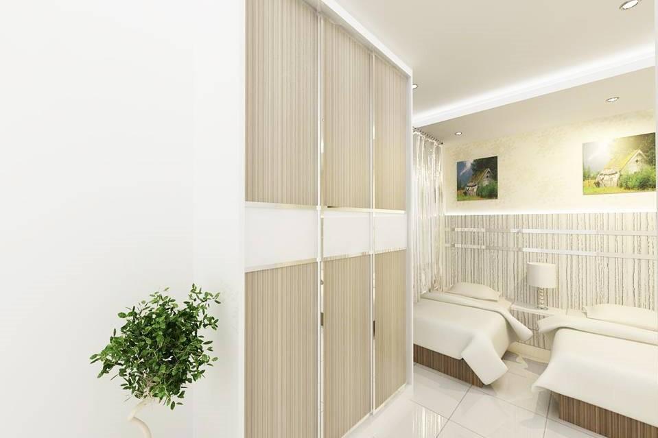 Terrace _ Ponderosa - Bedroom 2 (View 1)
