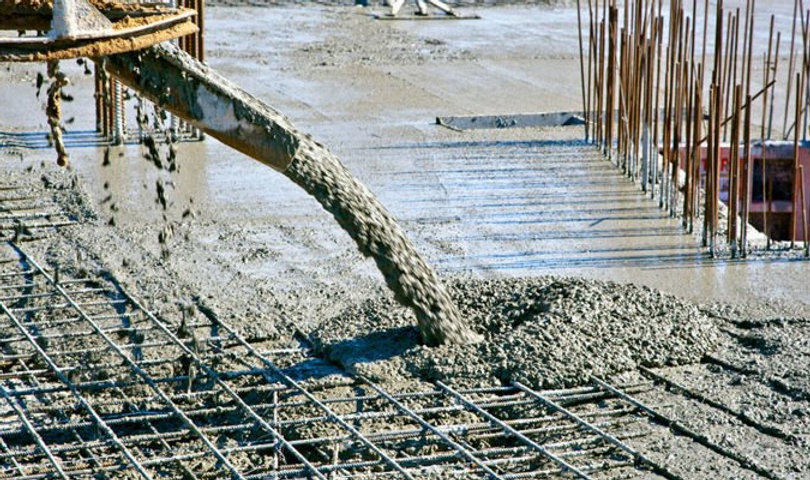Concrete Works - AS Interior Design