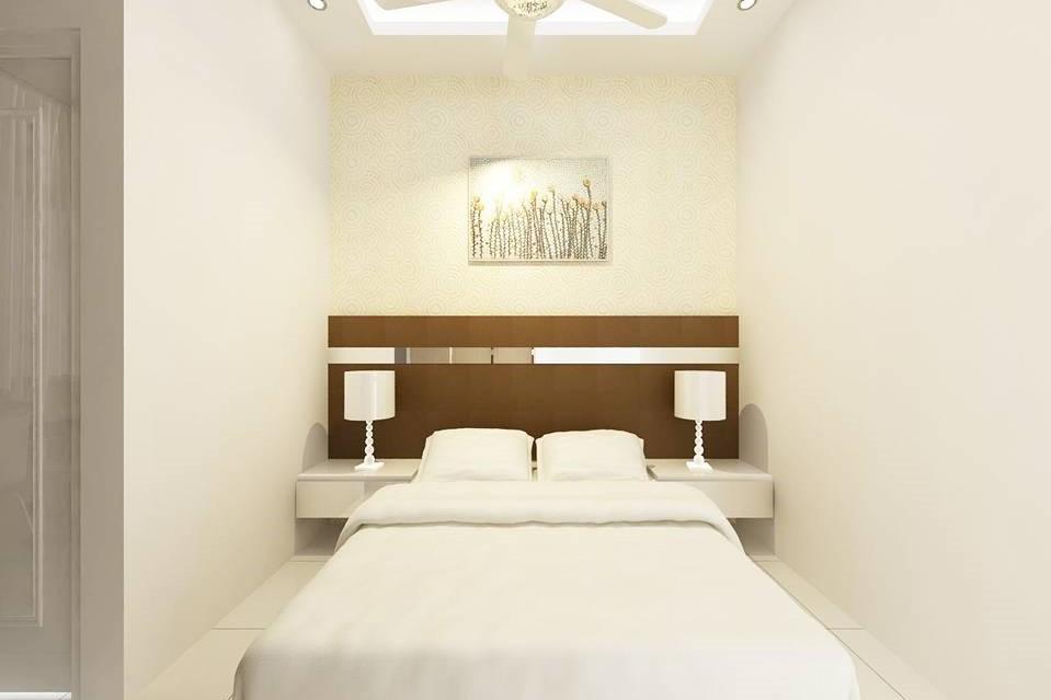 Terrace _ Ponderosa - Bedroom 3