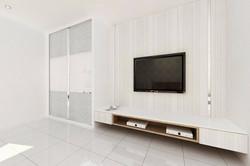 Bungalow _ Tmn Pelangi - Bedroom 5 ii