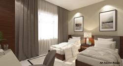 AS Interior Design - Bedroom Design