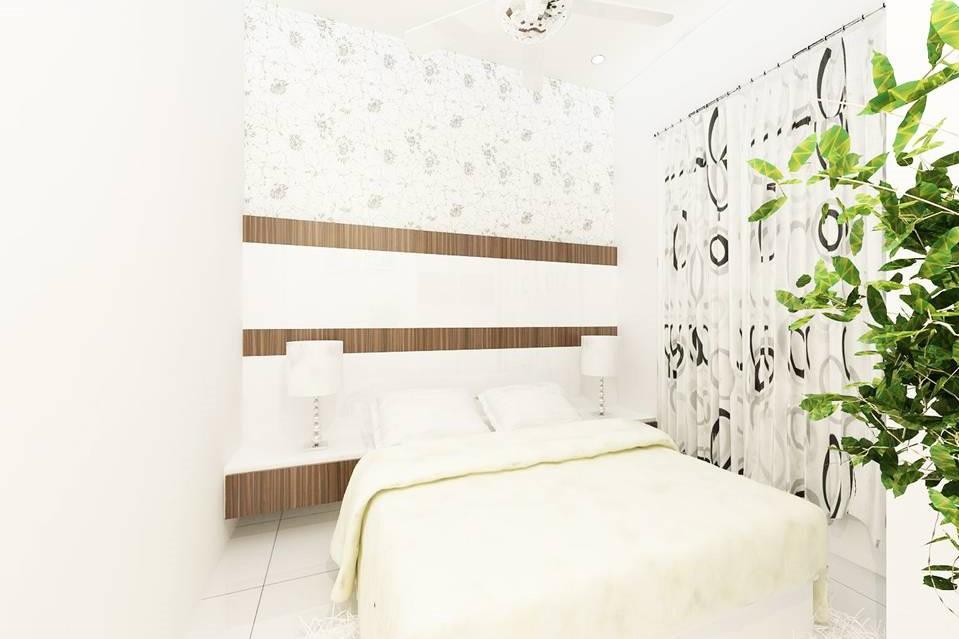 Terrace Type-K _ Tmn Daya - Bedroom 3 ii