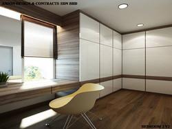 AS Interior Design