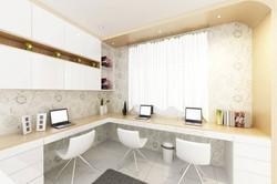 Terrace _ Ponderosa - Study Area