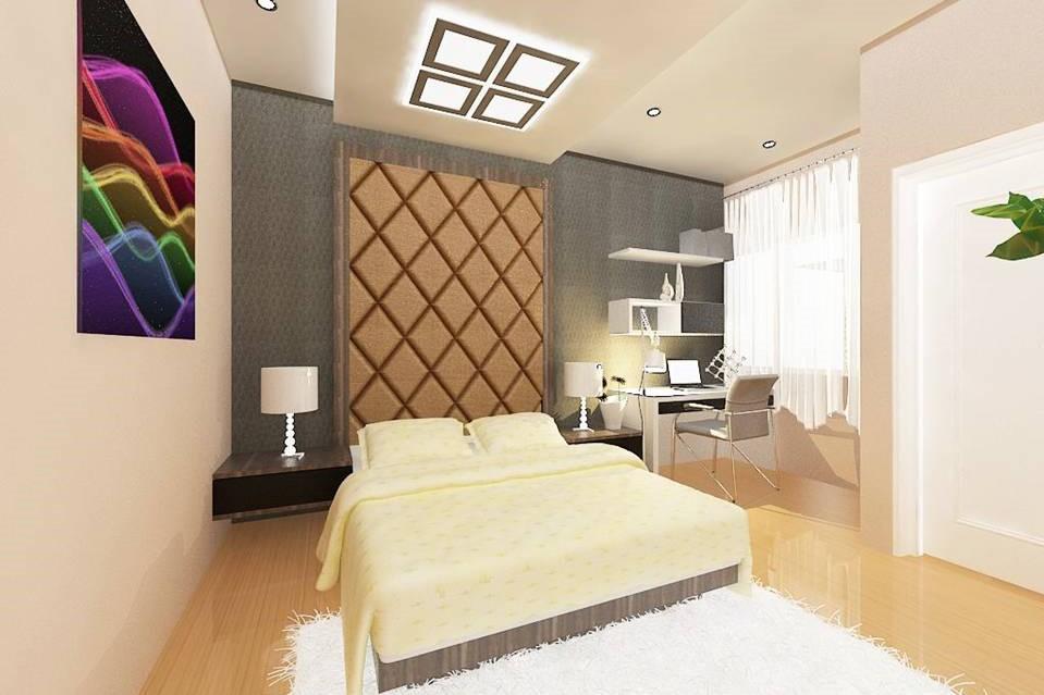 Terrace @ Impian Heights - Bedroom 3 ii