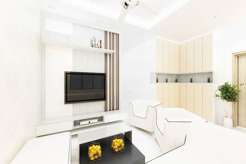 Terrace Type-L _ Tmn Daya - Living Area