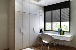 Cluster _ Adda Heights - Bedroom 2 ii