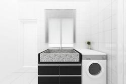 Terrace _ Ponderosa - Laundry Room