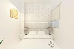 Terrace Type-L _ Tmn Daya - Bedroom 2 ii