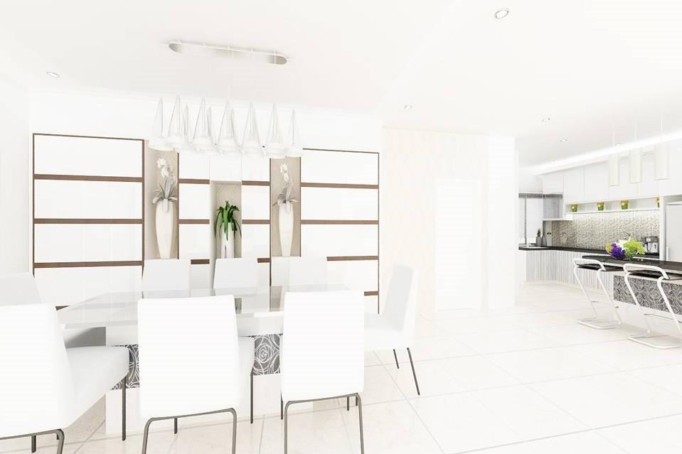 Terrace _ Ponderosa - Dining Area
