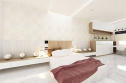 Bungalow _ Tmn Pelangi - Bedroom 2 ii