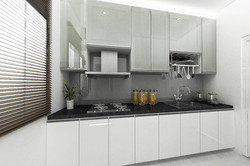 Terrace Type-L _ Tmn Daya - Wet Kitchen