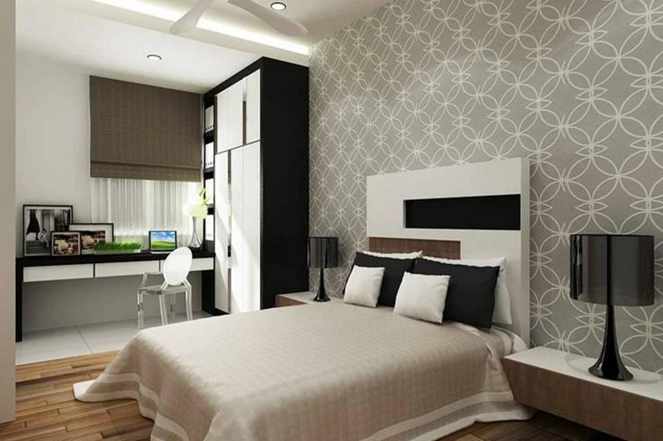 Bungalow _ Tmn Pelangi - Bedroom 6