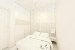 Terrace Type-K _ Tmn Daya - Bedroom 2 i