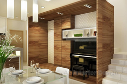Cluster _ Adda Heights - Piano Area