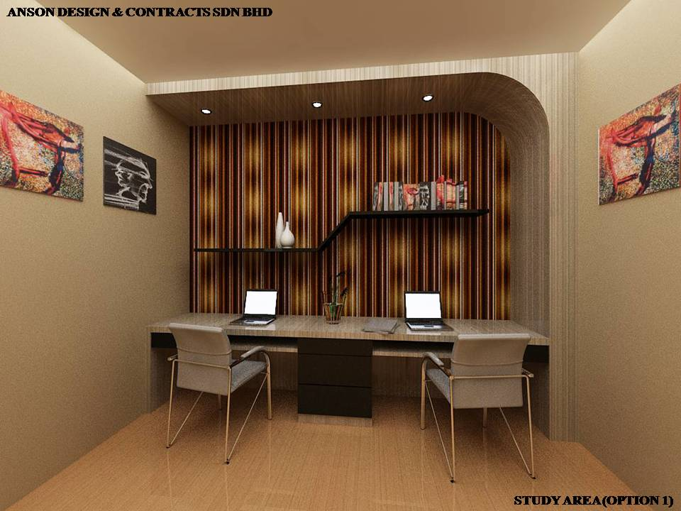 AS Interior Design