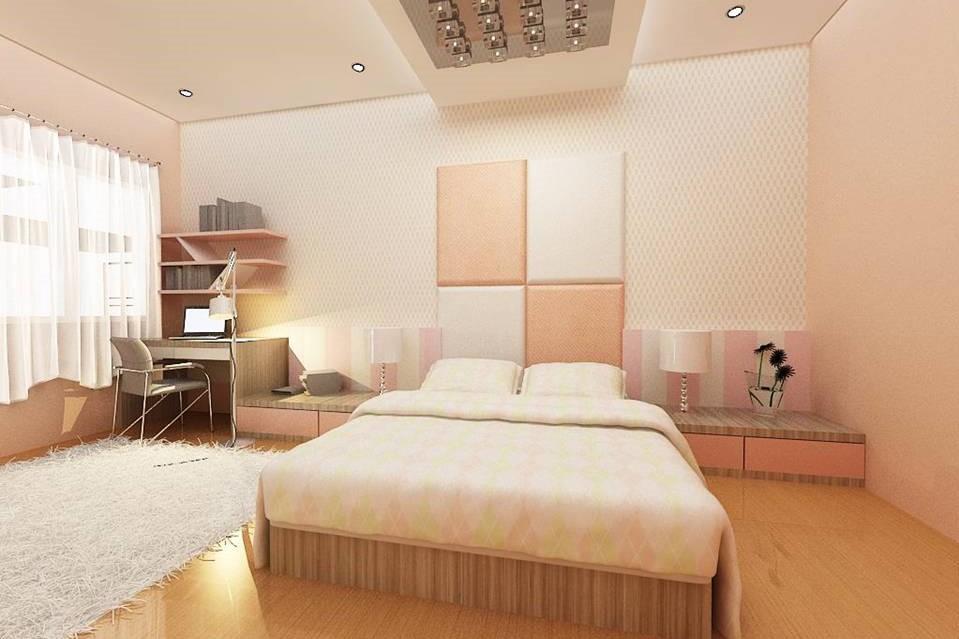 Terrace @ Impian Heights - Bedroom 2 i
