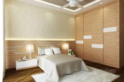 Modern Bungalow Design - Bedroom 2