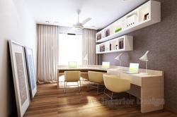 Cluster _ Adda Heights - Study Area