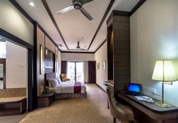 AS Interior Design - Bedroom