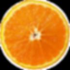 enjoliveur vélo orange