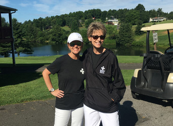 First Annual Northern Hospital Foundation Volunteer Tournament a Success