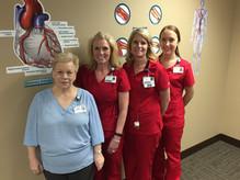 Northern Hospital Opens New Cardiac Rehab Program