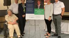 Northern Regional Hospital Establishes the Robin Hardy Hodgin Education Fund