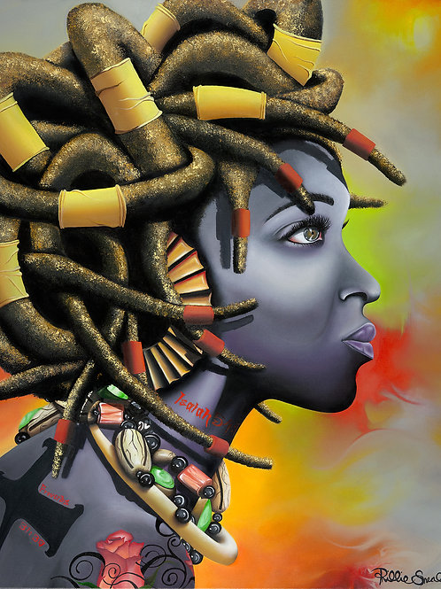 ''Beautiful Locs''