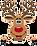kisspng-reindeer-ded-moroz-rudolph-clip-