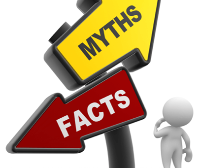 8 RESUMES MYTHS THAT CAN HOLD YOU BACK