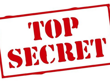 12 TIPS FOR A STEALTH JOB SEARCH