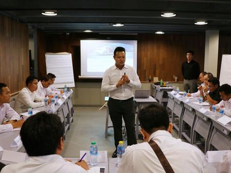 Drive4U ร่วมกับ บีเอ็มดับเบิลยู ประเทศไทย