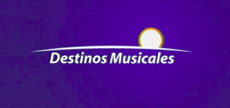 Destinos Musicales