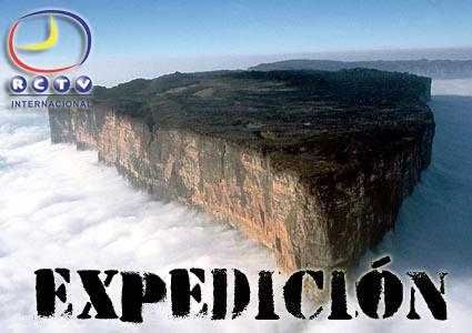 expedición