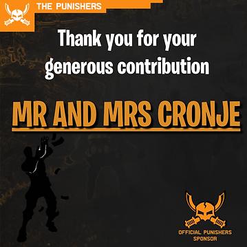 Sponsor Thank you - Mr & Mrs Cronje.png
