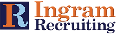 Ingram Recruiting Logo