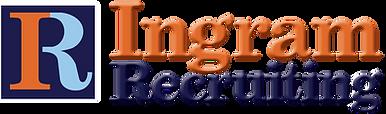 Ingram Recruiting Logo