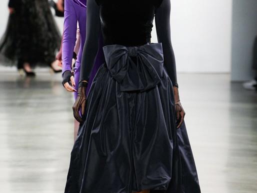 NYFW FW19 - Chiara Boni La Petite Robe