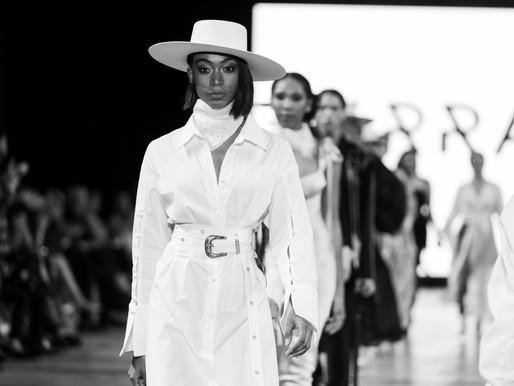 AFW19 Fashion X Austin - Ferrah Official