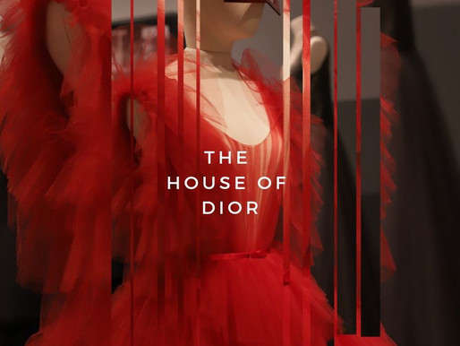 FROM PARIS TO THE WORLD - HOUSE OF DIOR
