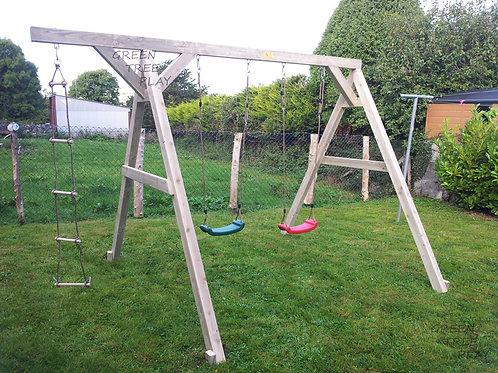 Swing set (270)