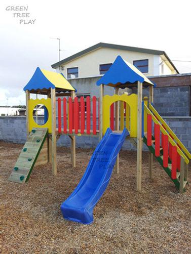 climbing frames for preschool, commercial playgrounds Cork, play centres for creche Dublin, school play frames Galway