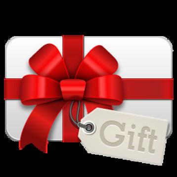 Gift Voucher 50
