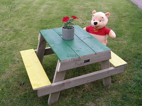 Picnic Table (A201)