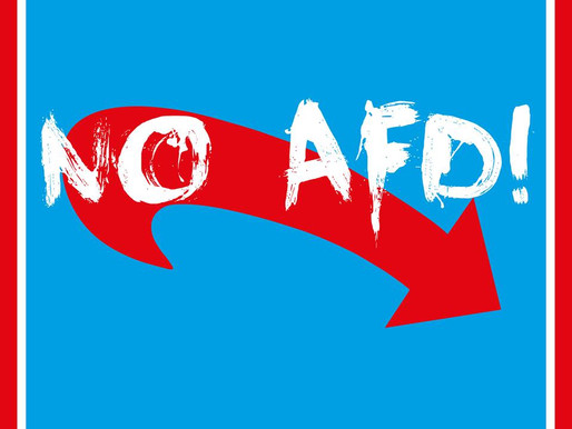 Beschluss des Ortsvorstandes der FDP Mechernich zur Abgrenzung von der AfD